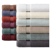 Royal Velvet® Signature Soft Solid Bath Towels