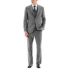 Savile Row® Gray Suit Separates - Slim
