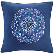 Ideology Calhoun Square Decorative Pillow