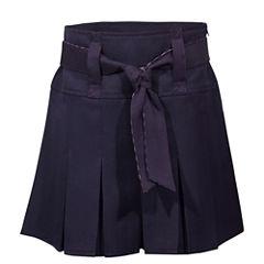 U.S. Polo Assn. Scooter Skirt Girls