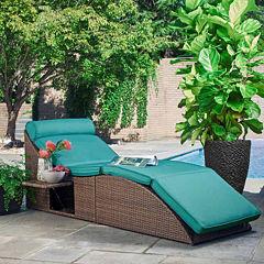 Relax-A-Lounger Pasadena Patio Sofa