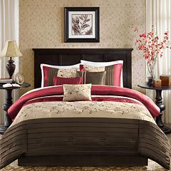 Madison Park Belle 7-pc. Comforter Set
