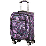 Ricardo Beverly Hills Spinner Luggage