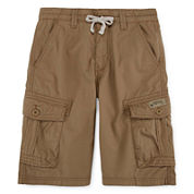 UNIONBAY® Ollie Messenger Cargo Shorts - Boys 8-20