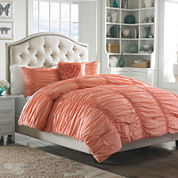 MaryJane's Home Cotton Clouds Comforter Set and Accessories