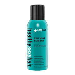 Healthy Sexy Hair® Soya Want Flat Hair™ Spray - 4.5 oz.