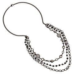 Mixit 29 Inch Chain Necklace