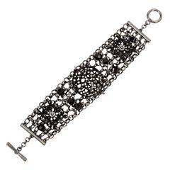 Mixit Womens 8 Inch Chain Bracelet