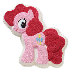 My Little Pony Cake Pan