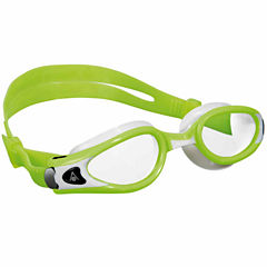 Us Driver Kaimanexogoggleclearlenslime S Swim Goggles