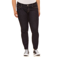 Arizona Juniors Plus Size Jeans for Juniors - JCPenney