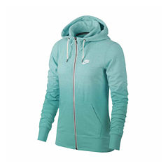 Nike Ombre Gym Vintage Jacket