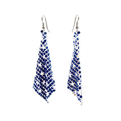 Mixit™ Star Mesh Earrings