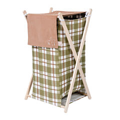 Trend Lab® Deer Lodge Hamper