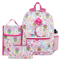 6PC SPIROGRAPH BACKPACK SET