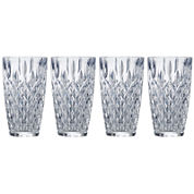 Mikasa® Harding Set of 4 Highball Glasses