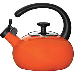 Rachael Ray® Curve 1½-qt. Whistling Tea Kettle
