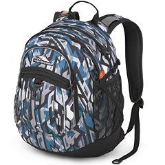 High Sierra® Fatboy Geo Native Backpack