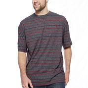 Zoo York® Short-Sleeve Grind Crew Tee - Big & Tall