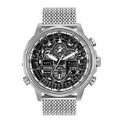 Citizen® Eco-Drive® Navihawk A-T Mens Chronograph Watch JY8030-83E