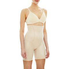 Bali® Shapewear Cool Comfort® Hi-Waist Thigh Slimmer - 8097