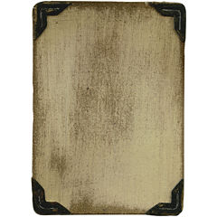Sizzix® Movers & Shapers Base Die by Tim Holtz® ATC & Corners