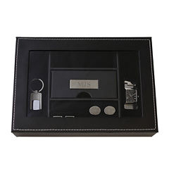 Personalized Valet Box