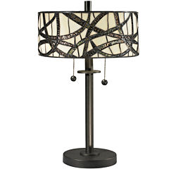 Dale Tiffany™ Willow Cottage Table Lamp