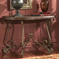 Signature Design by Ashley® Rafferty Sofa Table