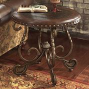 Signature Design by Ashley® Rafferty End Table