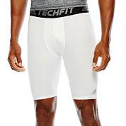 adidas® Techfit Base Compression Shorts