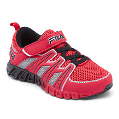 Fila Crater Boys Running Shoes - Toddler