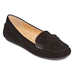 Liz Claiborne Amy Womens Loafers