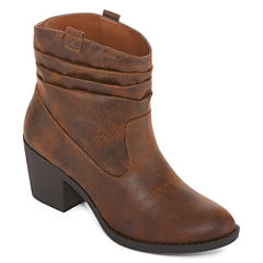 Arizona Gianna Womens Bootie