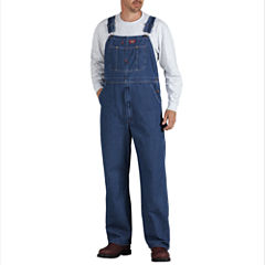 Dickies Washed Bib Overall