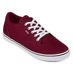 Vans Winston Low Womens Sneakers