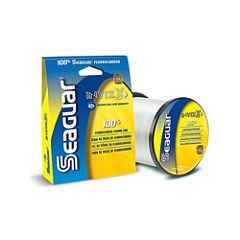 Seaguar Invizx 100% Fluorocarbon Line 200yd 17lb