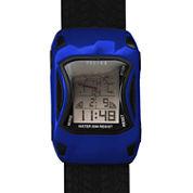 Dakota Fusion Kids Digital  Blue Car Watch 22022
