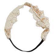 Mixit™ Fabric Multicolor Bead Headband