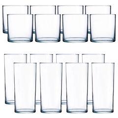 Luminarc® Rika 16-pc. Glassware Set