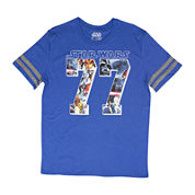 Star Wars™ Characters Graphic Tee