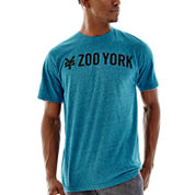 Zoo York® Straight Core Triblend Tee