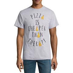 Cheap Therapy Short-Sleeve Graphic T-Shirt