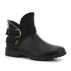 Chooka Fashion Furlong Womens Waterproof Rain Boots