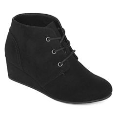 Arizona Skyla Girls Bootie - Little Kids