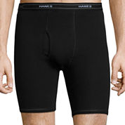 Hanes® 3-pk. X-Temp® Comfort Cool™ Long-Leg Boxer Briefs
