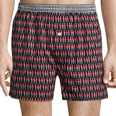 Stafford® Woven Boxers