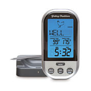 Barbeque Wireless Grill Thermometer