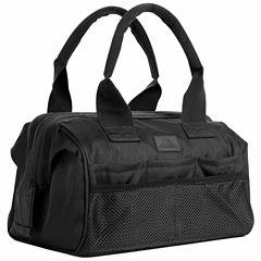 Red Rock Outdoor Gear Small Nylon Paramedic Bag -Black