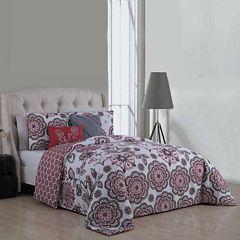 Avondale Manor Cobie 5-pc. Duvet Cover Set